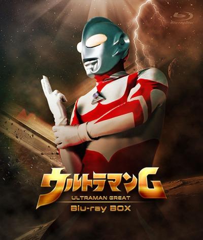 G blu-ray