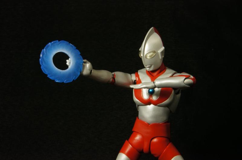 SHFウルトラマン19
