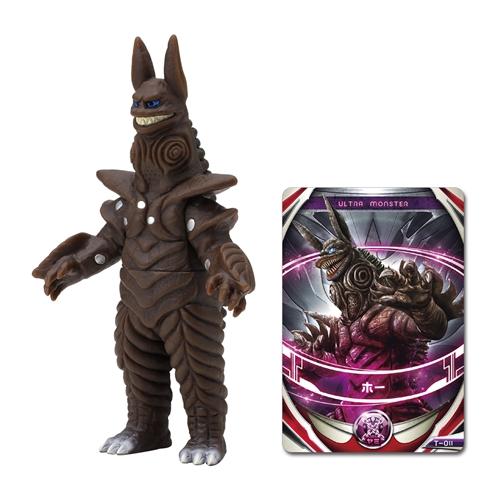 ウルトラ怪獣オーブ02 ホー