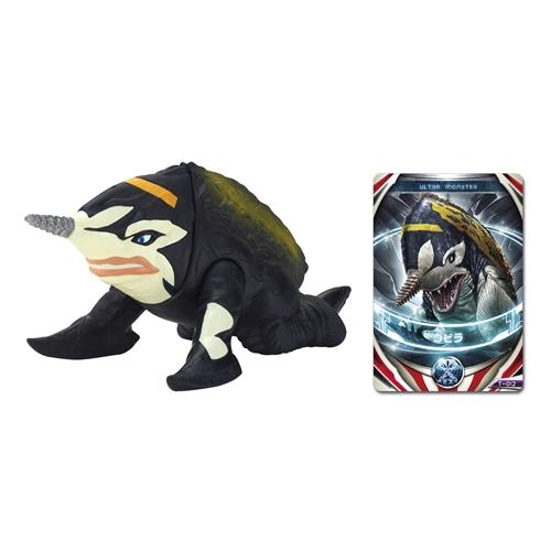 ウルトラ怪獣オーブ03 グビラ