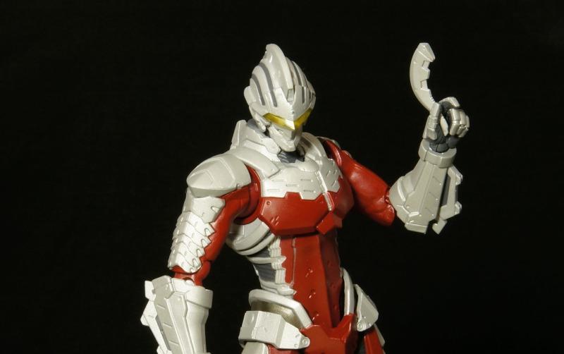 ULTRA-ACTxSHfiguartsセブンスーツ 10