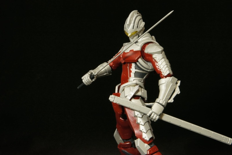ULTRA-ACTxSHfiguartsセブンスーツ 12