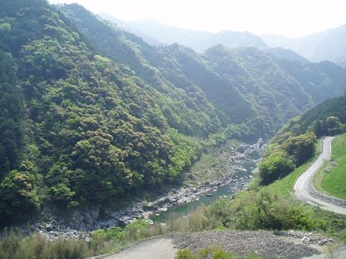 四国2008・1 119