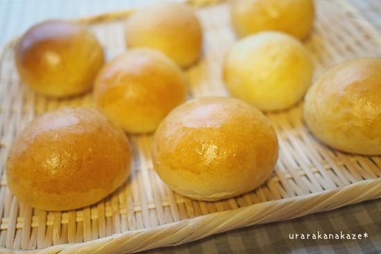 プチ丸パン