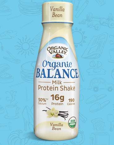 Protein Shake 530