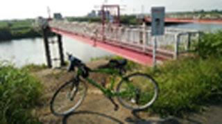 自転車その1