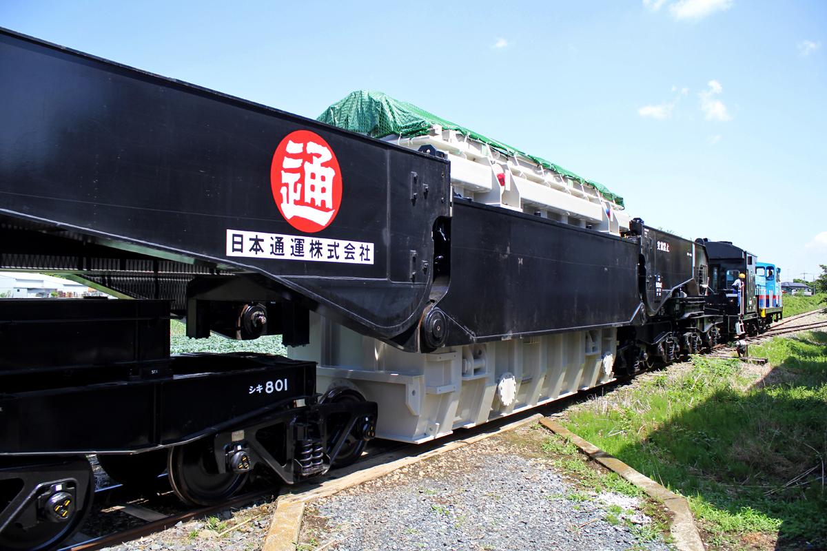 2015.05.21 シキ801B2C 東光高岳 試運転 055