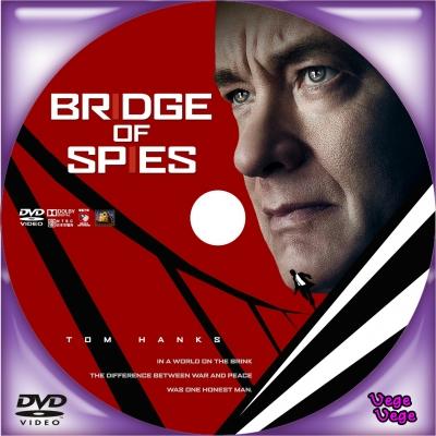 ブリッジ・オブ・スパイ D2