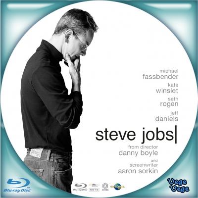 スティーブ・ジョブズ (2015) B2