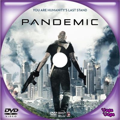 PANDEMIC パンデミック 2