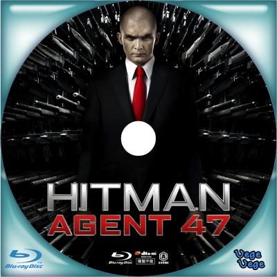 ヒットマン:エージェント47 B3