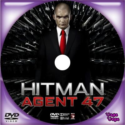 ヒットマン:エージェント47 D3