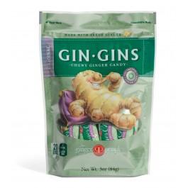 Gin ginsキャンディー