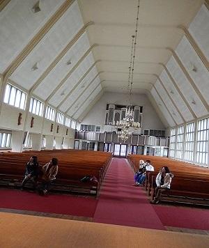 テウヴァ教会