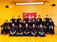 和歌山大学体育会剣道部