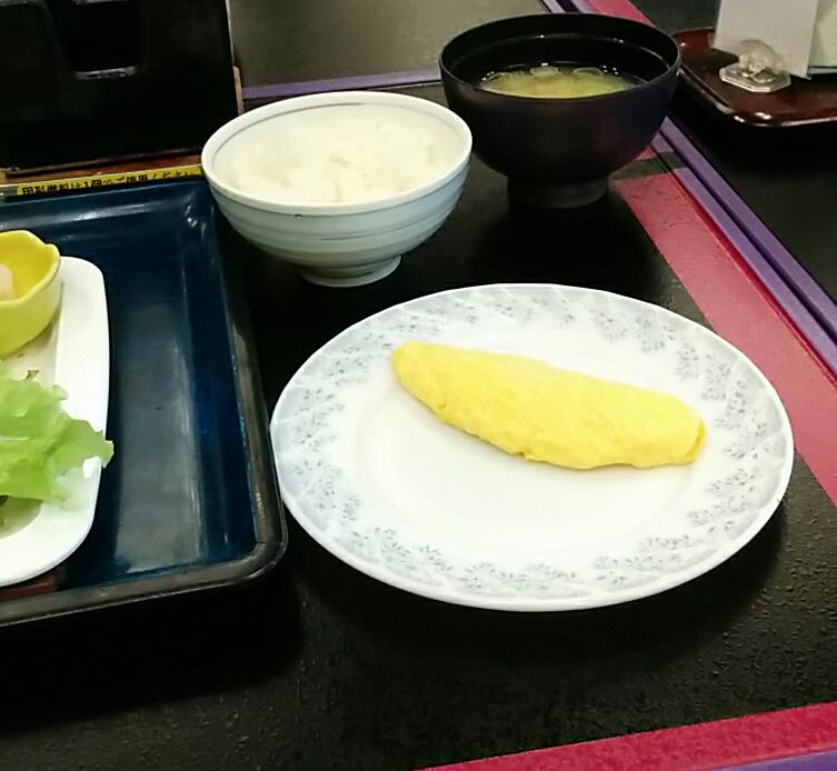 ラヴィエ朝食2