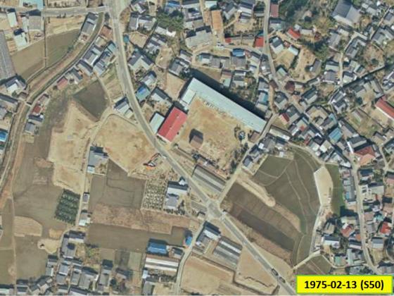 鹿川小学校S50