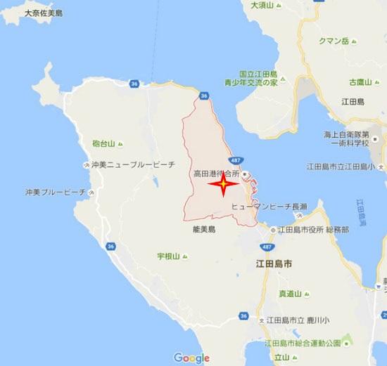 高田グーグル地図D・光泉寺