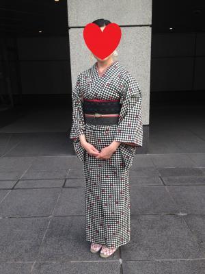 京都コーデ2
