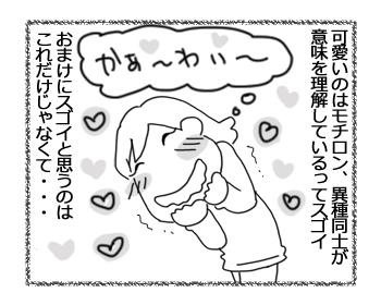 羊の国のビッグフット「通じ合ってるかーい!?」3