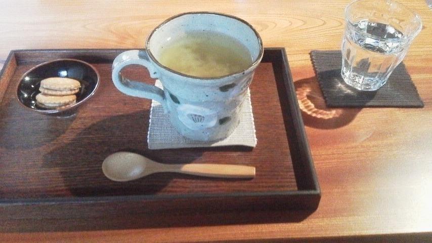 酒蔵カフェ