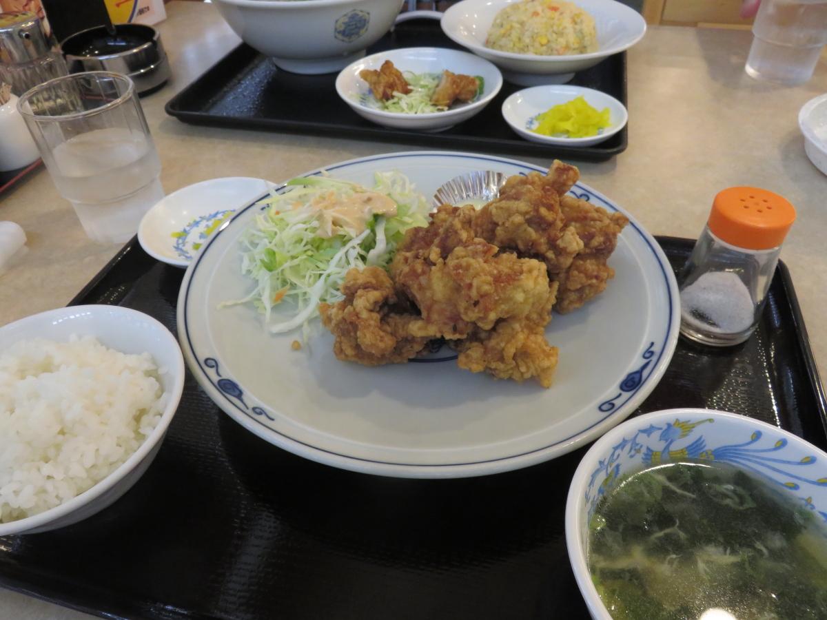梅田にて2