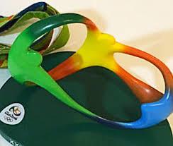 リオオリンピック記念品