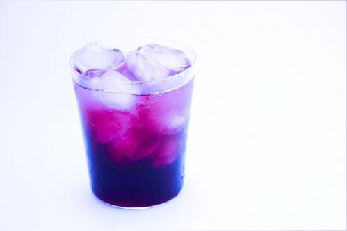 シソジュース