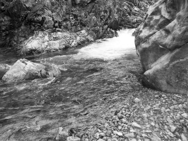 深山幽谷125c