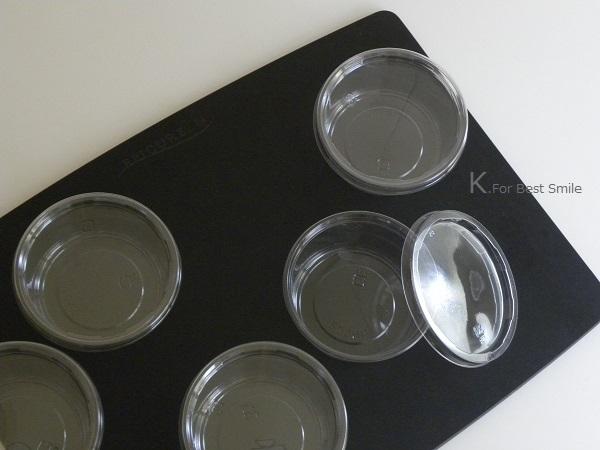 04>ダイソーのプラスチックカップ