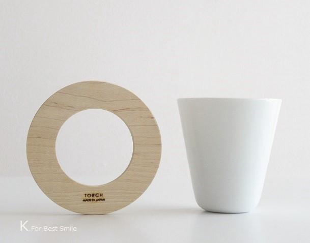 01>トーチのコーヒーサーバー・ピッチー