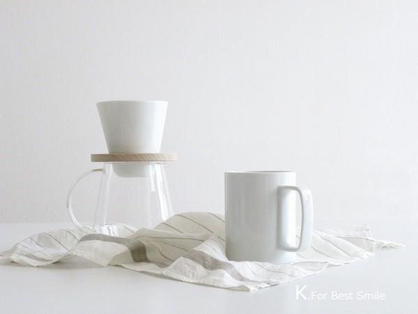11>トーチのコーヒーサーバー・ピッチー