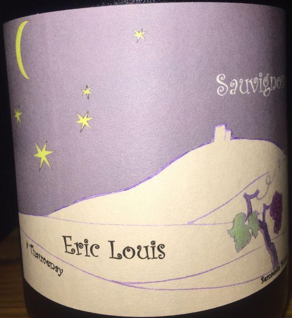 Sauvignon Eric Louis