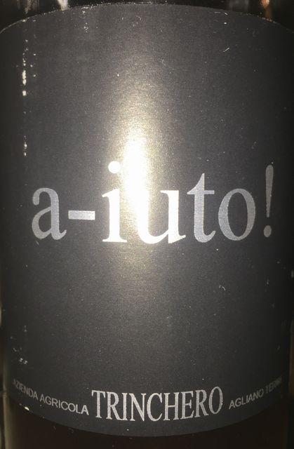 a_iuto Vino Bianco Ezio Trinchero Agliano Terme 2013 part1