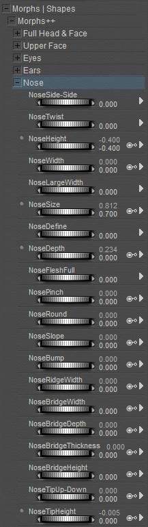 Morphs++Nose01