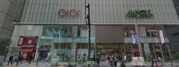 1008新宿三丁目マルイ