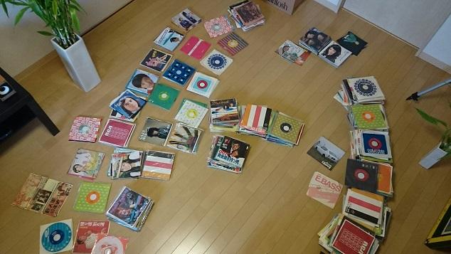 EPレコード②