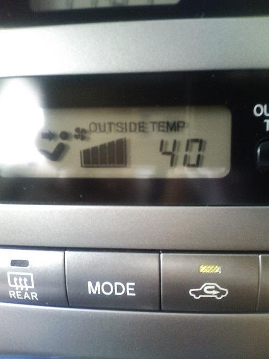 2016年8月最高気温