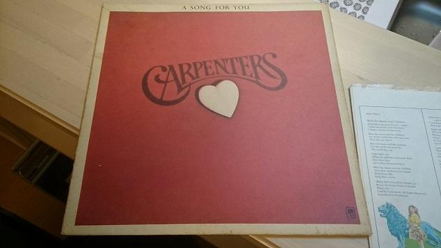 1972USA版LP