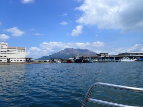 鹿児島本港