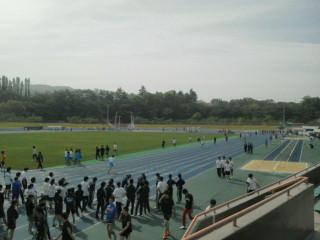 奈良市民体育大会2016
