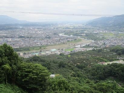 九度山の景色