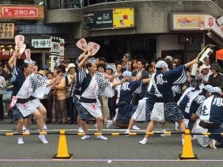 2016_民家園通り夏祭り_004