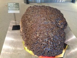 5マンドラビラ隕石