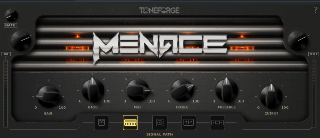 FL Toneforge Menace