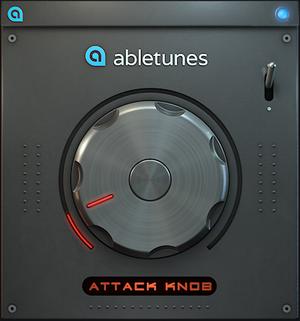 Attack Knob