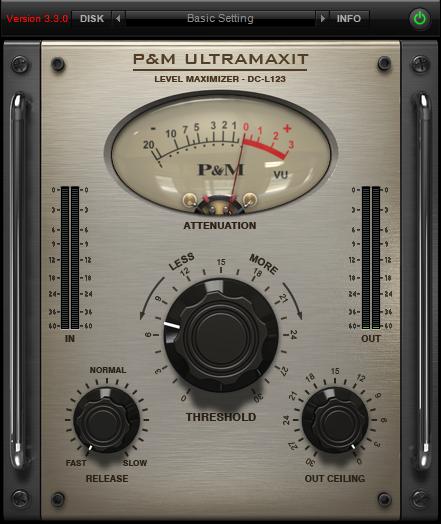 PM Ultramaxit