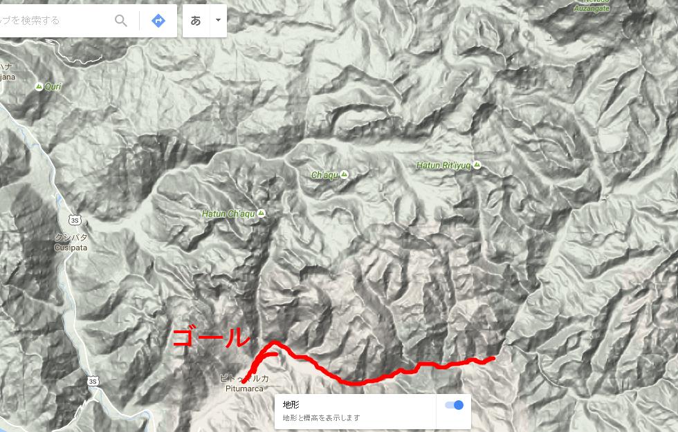 セロコロラド地図3