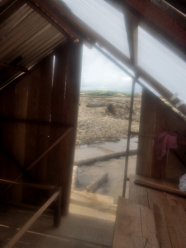イカダ壁屋根4