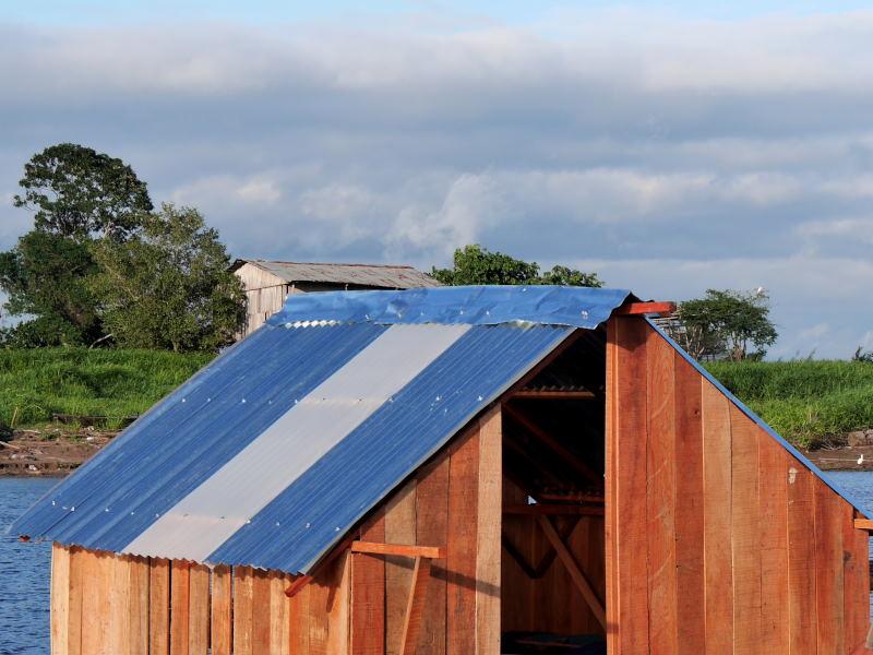 イカダ壁屋根7